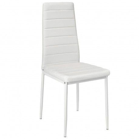 Pack de 4 sillas Mod. C-05