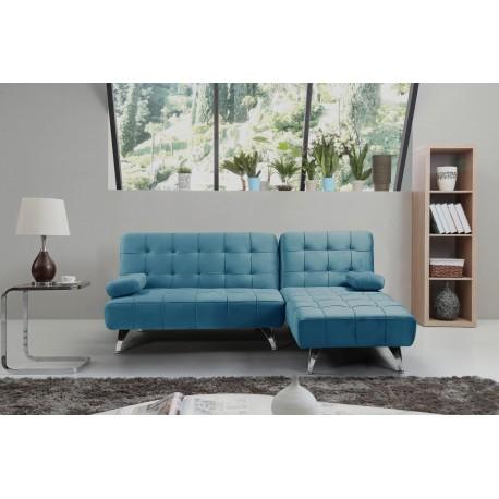 Sofá-cama Chaise-longue Aroa XS